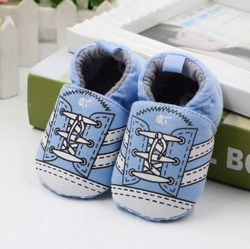 Cute Baby Shoes - Sneakers - Maraya's Marketplace
