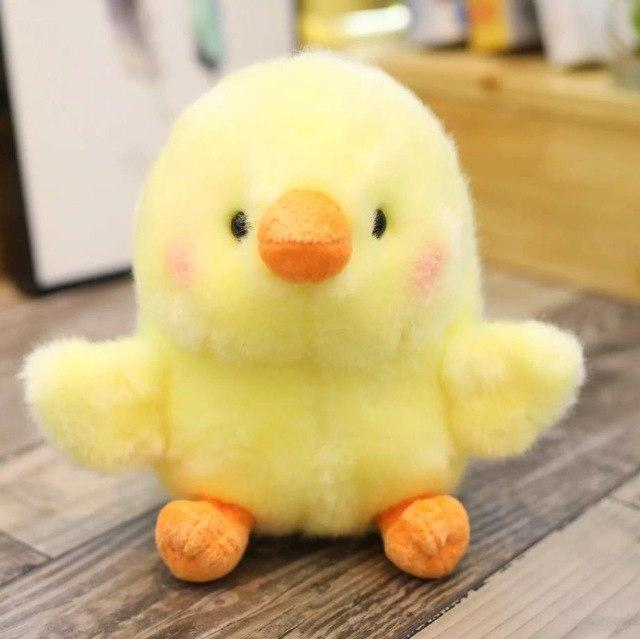 Cute Soft Plush Toy - Chick - Maraya's Marketplace