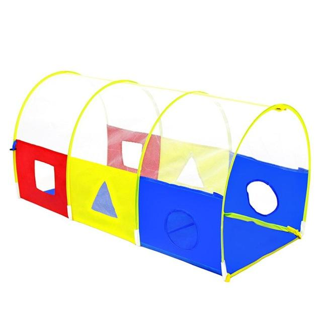 Foldable Tent Tunnel - Maraya's Marketplace