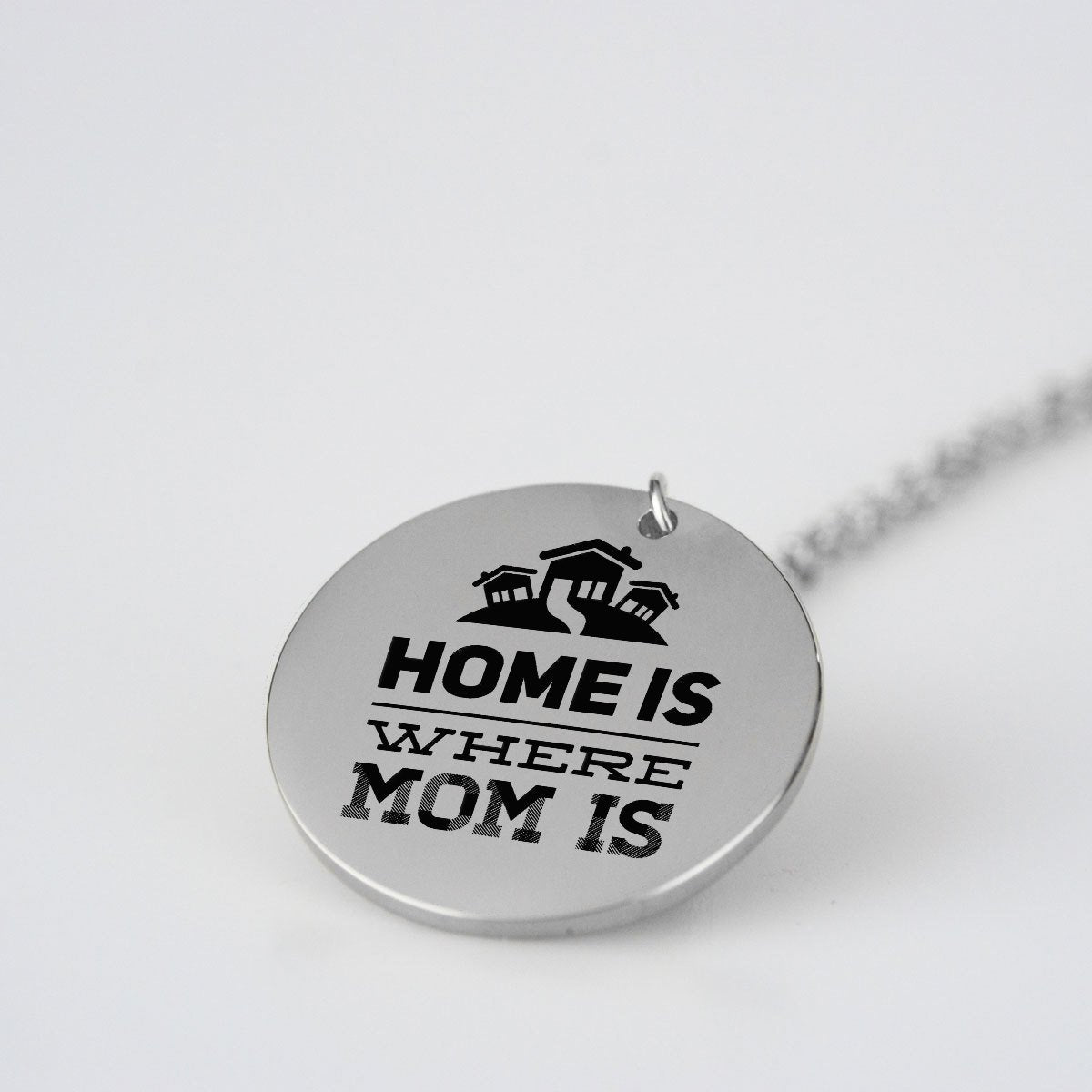 Home is where Mom is - Maraya's Marketplace