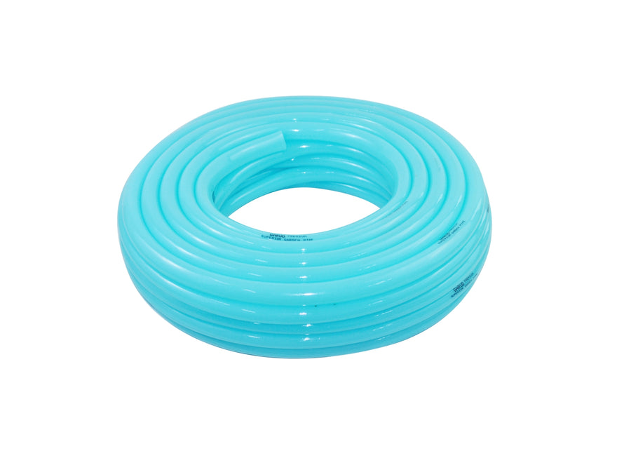 "Garud™ PREMIUM Heavy Duty Garden Hose Water Pipe (0.75"", 15M, 50ft)"