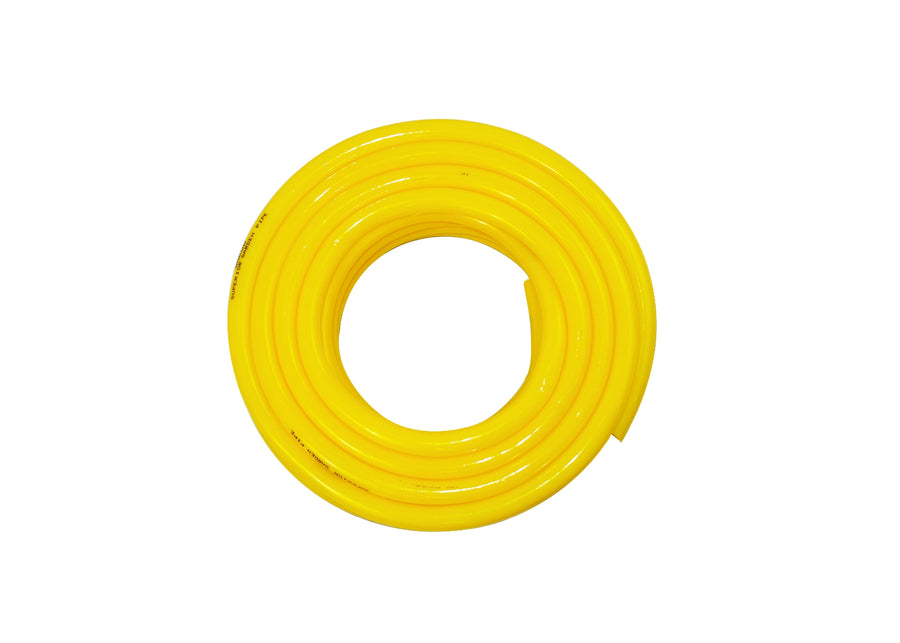 "Garud Garden Hose Water Pipe 0.5"" Yellow 15 Meter 50ft"