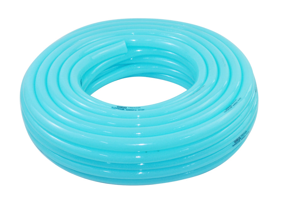 "Garud™ PREMIUM Heavy Duty Garden Hose Water Pipe (0.75""(3/4""), 30M, 100ft)"