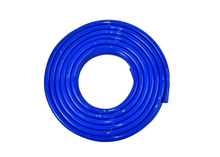 "Garud Garden Hose Water Pipe 0.5"" Blue 30 Meter 100ft"