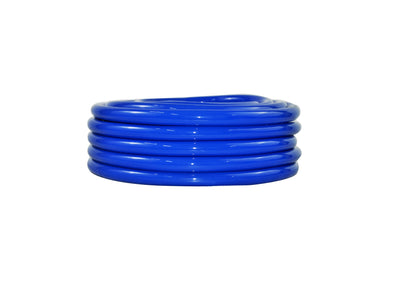 "Garud Garden Hose Water Pipe 0.5"" Blue"