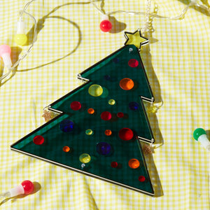 This Is The Craft Kit (Christmas Tree)