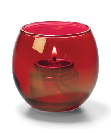 Small Bubble Tealight Candle Holder - 3 colours