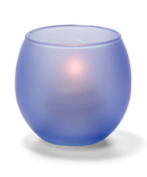 Tealight Lamp Bubble Style - 2 colours