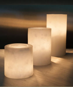 Luminary - White - 6 sizes