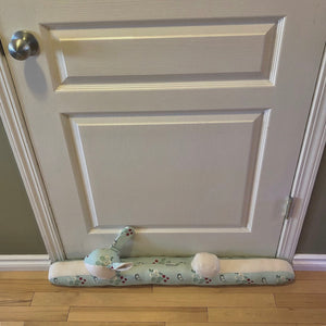 Rabbit Draft Excluder