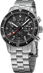 Fortis Official Cosmonaut Chronograph