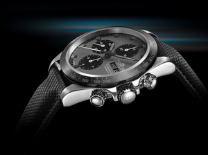 Fortis Stratoliner All Black Limited Edition 200