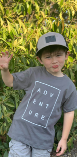 Baby/Toddler Adventure T-shirt