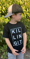 Baby/Toddler Killing It T-shirt