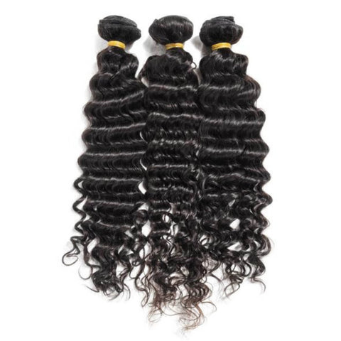 Cambodian Hair Extensions - Curly