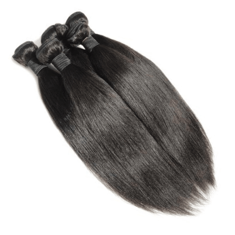 Cambodian Hair Extensions - Straight