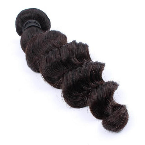 Malaysian Hair Extensions - Loose Wave