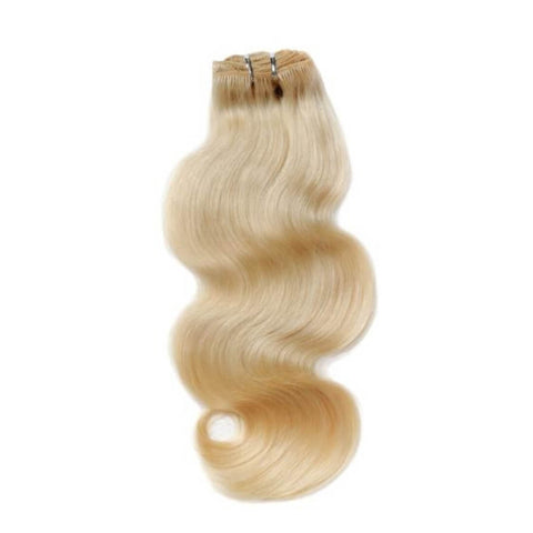 Blonde Hair Extensions - Body Wave