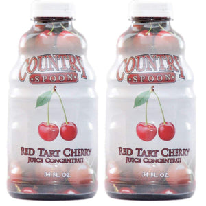 Montmorency Red Tart Cherry Juice Concentrate