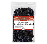 Country Spoon No Sugar Added Dried Sweet Cherries, 1 lb