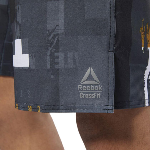 Epic Cordlock Shorts