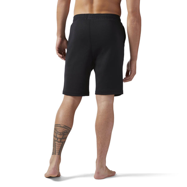 Training Supply Knitted Shorts