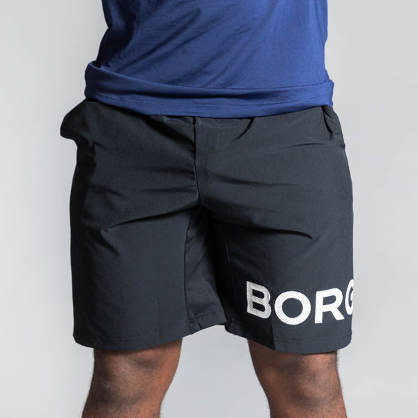 Performance Synthetic Shorts
