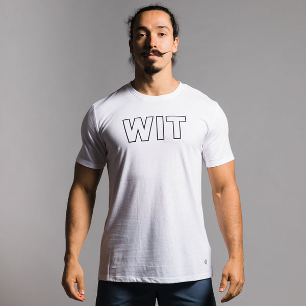 WIT Outline Tee