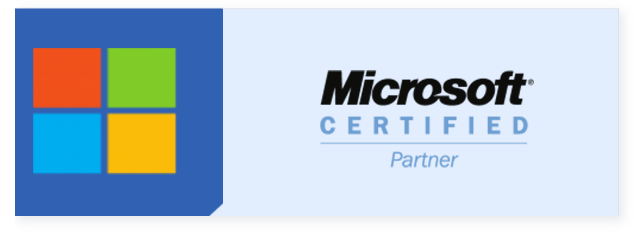 microsoft certfied partner