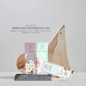 Embracing Motherhood Oils