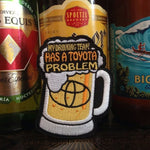 Drinking Team Toyota Problem
