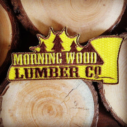 Morning Wood Lumber Co.