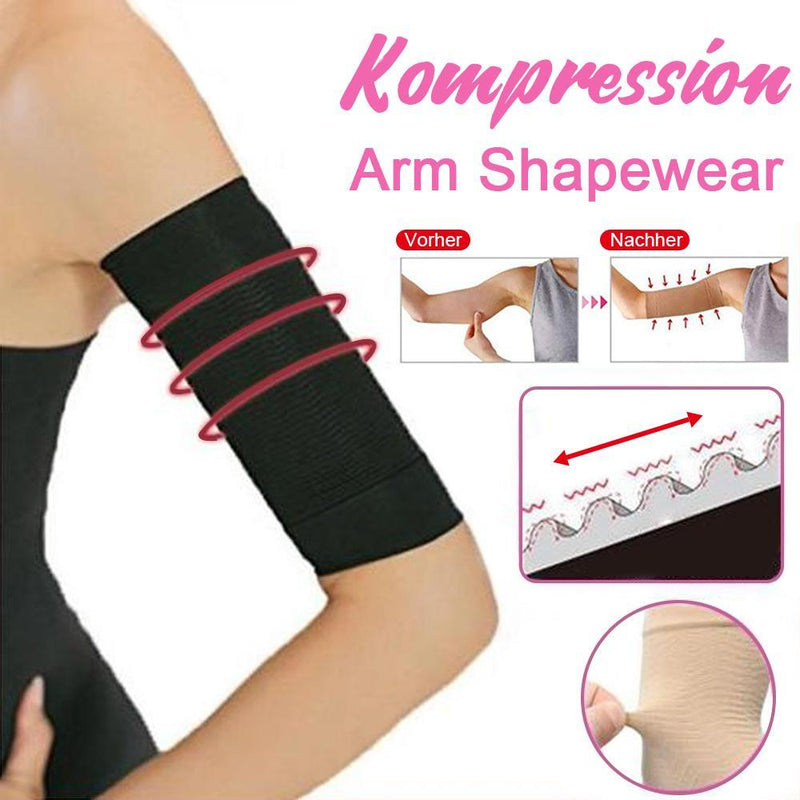 Kompression  Arm  Shapewear (1 Paar )