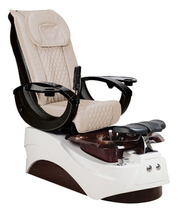 Whale Spa Enix Pedicure Chair