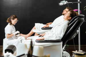 Main image of blog titled Ordering Pedicure Chairs is Easy, Here's How!