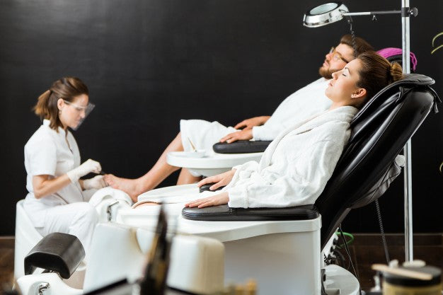 Ordering Pedicure Chairs is Easy — Here's How!
