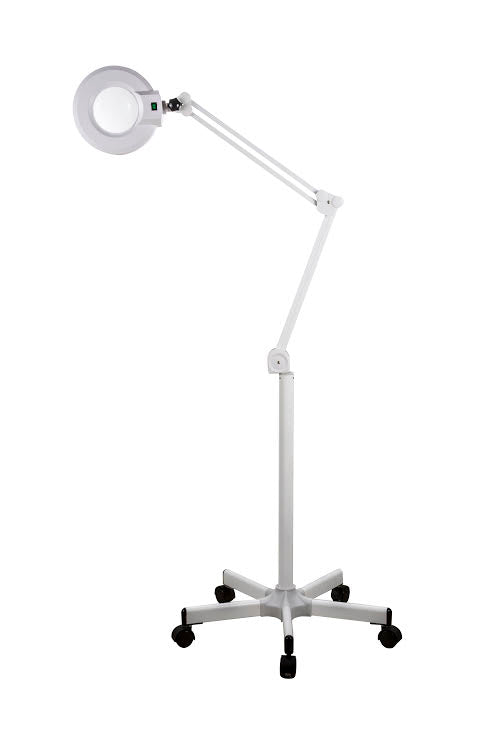 USA Salon and Spa - Clara+ Magnifying Lamp - Superb Massage Tables