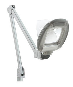 USA Salon and Spa - Ample Magnifying Lamp - Superb Massage Tables