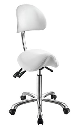 USA Salon and Spa - Lolli SA Stool - Superb Massage Tables