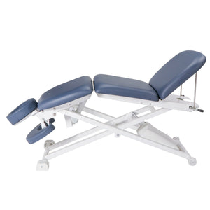 Master Massage - TheraMaster 4 Section Electric Bodywork Table - Superb Massage Tables