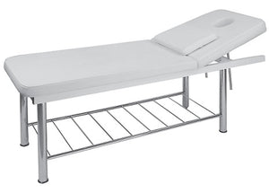 USA Salon and Spa - Ingo Stationary Table - Superb Massage Tables