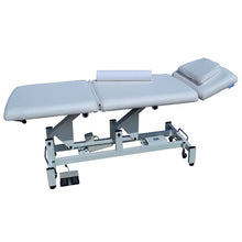 USA Salon and Spa - Select+ Electric Lift Table - Superb Massage Tables