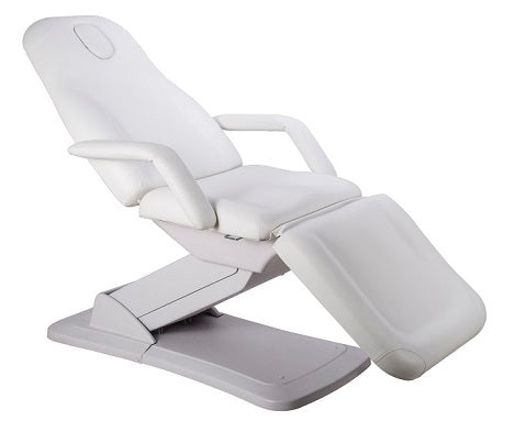 USA Salon and Spa - Mino Electric Salon Chair and Massage Table - Superb Massage Tables