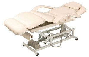 USA Salon and Spa - Touch Electric Lift Table - Superb Massage Tables