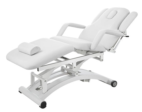 USA Salon and Spa - Harmon Electric Lift Table - Superb Massage Tables