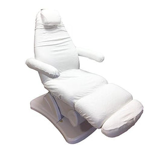 USA Salon and Spa - Terry-Cloth Covers - Superb Massage Tables