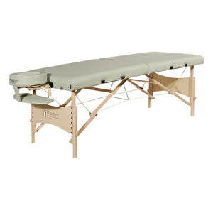 "Master Massage - Paradise Portable Massage Table 28"" - Superb Massage Tables"