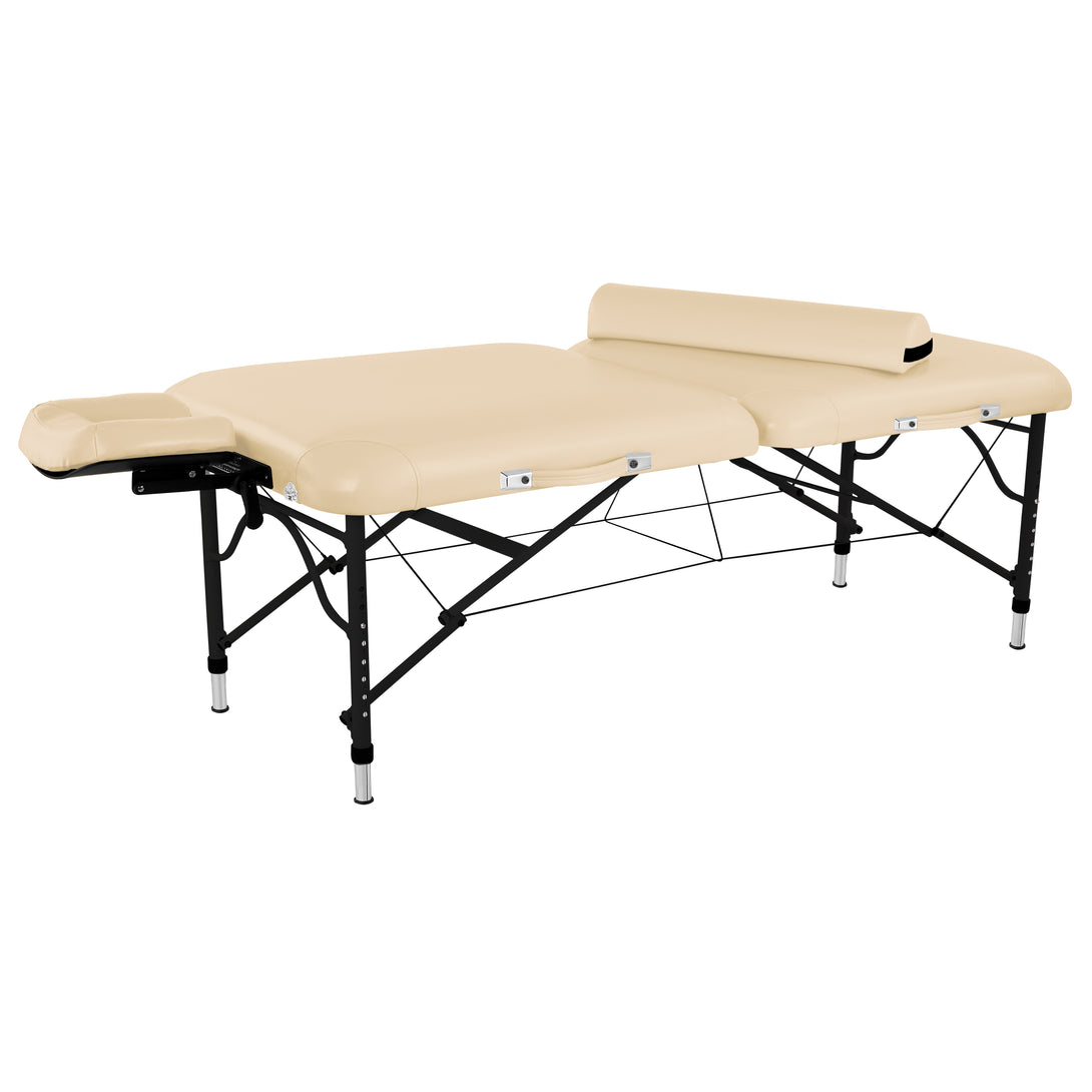 Master Massage - Calypso Portable Massage Table 30