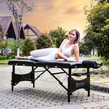 "Master Massage - Galaxy Portable Massage Table Package 30"" - Superb Massage Tables"