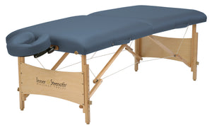 Inner Strength - Element Portable Massage Table - Superb Massage Tables